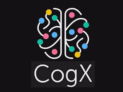 Baroness Blackwood speaks virtually at CogX