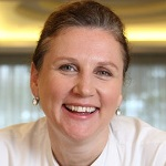 Angela Hartnett Profile image