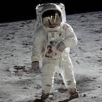 Buzz Aldrin NASA
