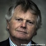 Michael Dobbs. Photo credit Anders Birger - Demontix