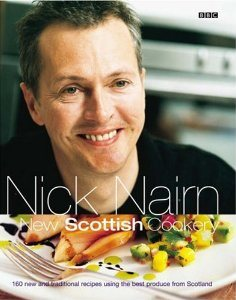 Nick Nairn book