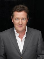 Piers Morgan Profile image