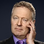 Rory Bremner host and speaker