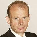 Andrew Marr Profile image