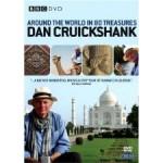 Dan Cruickshank DVD - 80