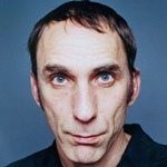 Will Self Profile image