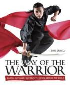 Chris Crudelli, the way of the warrior