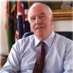 Ambassador Sir Ivor Roberts