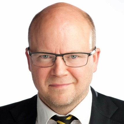 Toby Young Profile image