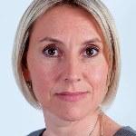 Louise Cooper speaker