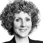 Dr Rebecca Harding