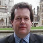 Gerald Ashley