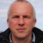 Matt Lewis speaker and author of Last Man Off