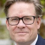 Lars Christensen speaker economist