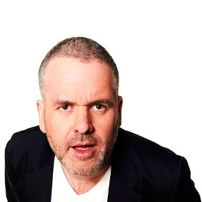 Chris Moyles Profile image
