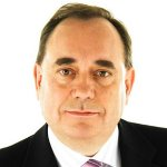 Alex Salmond Speaker Profile