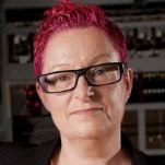 Sue Black Profile image