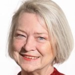 Kate Adie Profile image