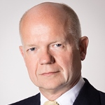 William Hague Profile image