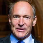 Tim Berners-Lee Profile image