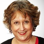 Yasmin Alibhai-Brown Profile image