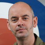 Prof. Brendan Walker Speaker Profile