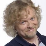 Dr Marty Jopson