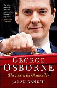 George Osborne by Janan Ganesh