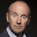 Fred MacAulay Profile image