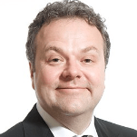 Hal Cruttenden Speaker Profile