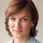 Fiona Bruce Speaker Profile