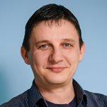 Geoff Marshall Speaker Profile