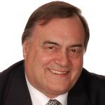John Prescott Speaker Profile