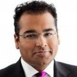Krishnan Guru-Murthy Speaker Profile
