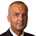Graeme Leach Speaker Profile