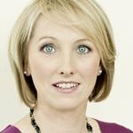 Martine Croxall Speaker Profile