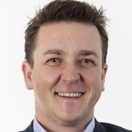 Jason MacKenzie Speaker Profile