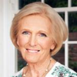 Mary Berry Speaker Profile