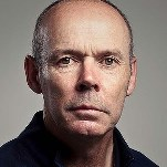 Clive Woodward Profile image