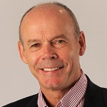 Sir Clive Woodward Speaker Profile
