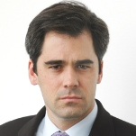 Daniel Sandford Speaker Profile