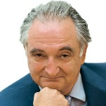Jacques Attali Speaker Profile