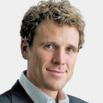 James Cracknell Profile image