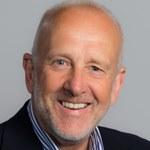Jonathan Warburton Speaker Profile