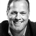 Martin Bayfield Profile image