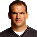 Martin Johnson Profile image