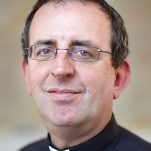 Reverend Richard Coles Speaker Profile