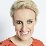 Steph McGovern Profile image