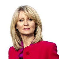 Esther McVey Speaker Profile