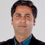 Imran Awan Speaker Profile